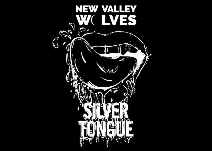 'Silver Tongue' - New Valley Wolves