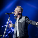 Ronan Keating At The Olympia Theatre - Photos