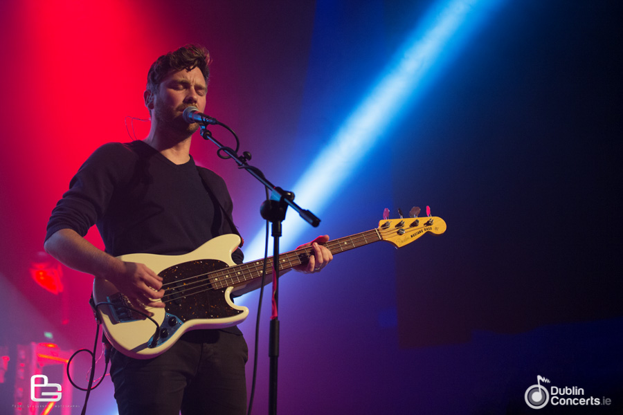 All Tvvins At The Olympia Theatre - Review & Photos
