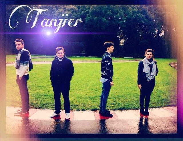 Tanjier - Irish Band Of The Week