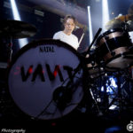 Vant At The Academy - Photos