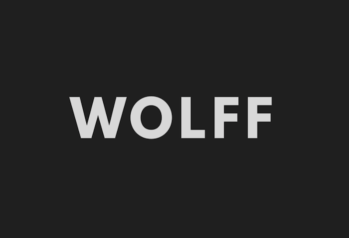 Wolff - Irish Band Of The Week