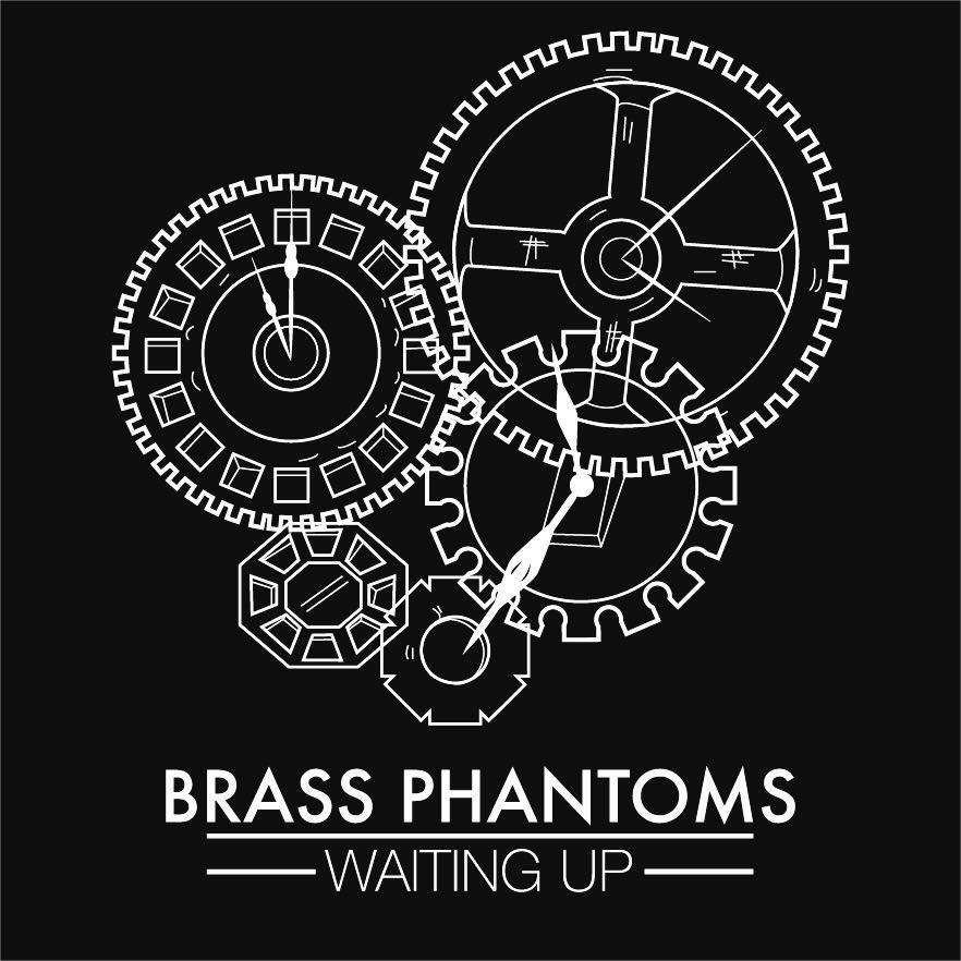 Brass Phantoms - 'Waiting Up'