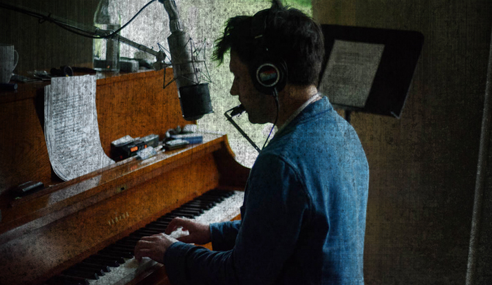 Conor Oberst At Bord Gáis Energy Theatre - Review
