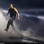 Drake 3Arena Photos