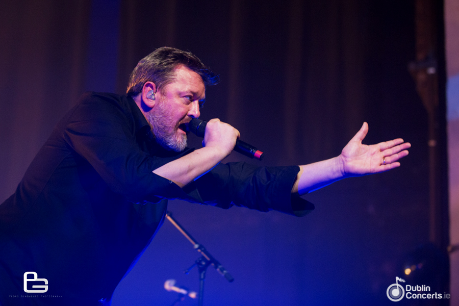 Elbow At The Olympia Theatre - Photos