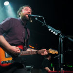 Frightened Rabbit At The Academy - Photos