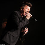 Rick Astley At The Olympia Theatre - Photos