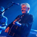 The Saw Doctors At The Olympia Theatre - Photos