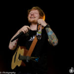 Ed Sheeran 3Arena Review Photos
