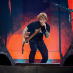 Ed Sheeran At 3Arena - Photos & Review