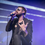 Kasabian At Olympia Theatre - Review & Photos