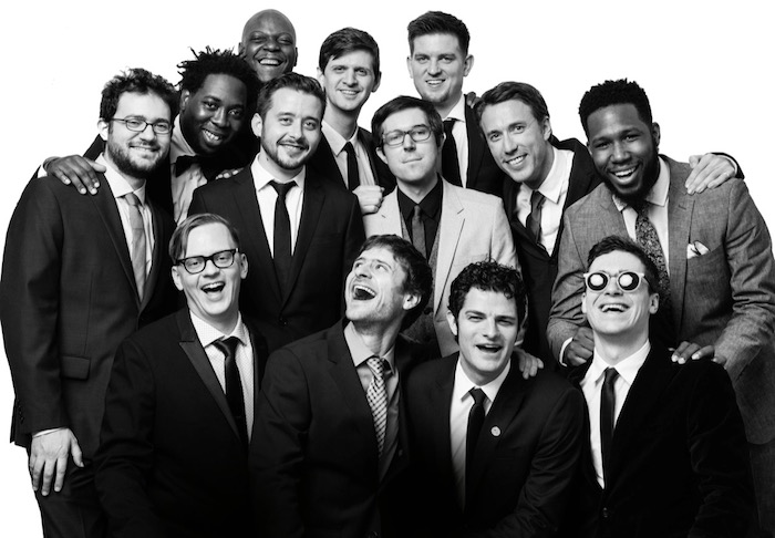 Snarky Puppy At Vicar Street - Review