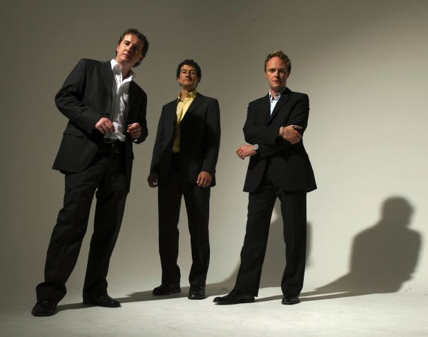 The Phil Ware Trio At JJ Smyth's - Review