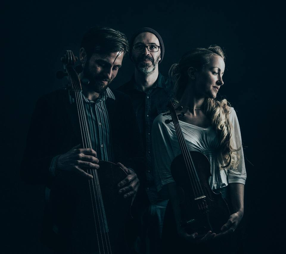Pine The Pilcrow- Irish Band Of The Week
